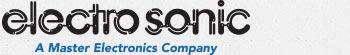 ElectroSonic logo
