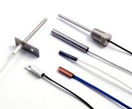 EI Sensor Thermistor Probes