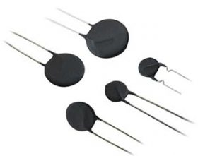 Inrush Current Limiter Thermistor