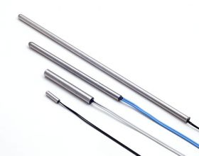 Straight Thermistor Probes